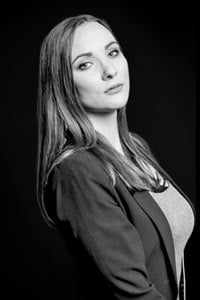Agnieszka Borysiuk - Senior Account Manager