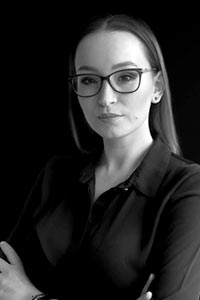 Klaudia Urbaniak - Talent Manager