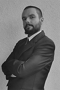 Michal Grygorcewicz - Brand Services Specialist